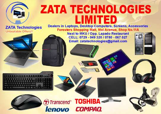 Zata Technologies Ltd image 2