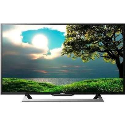 SONY – 40″ BRAVIA- FULL HD DIGITAL TV – BLACK image 1