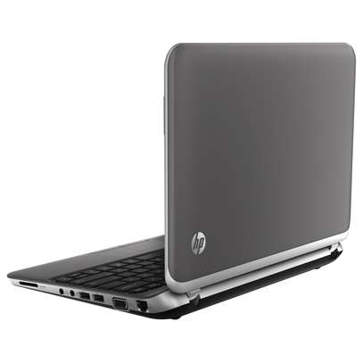HP 3125 Slim Laptop 320GB HDD- 4GB RAM- HDMI- Camera-Bluetooth image 4