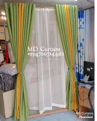 Blended Curtains image 12