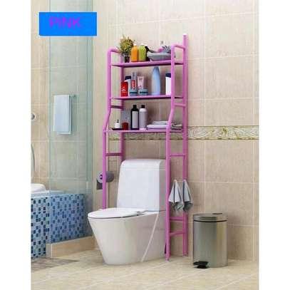 Toilet organizer image 1