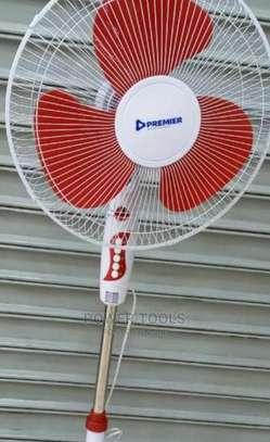 Premier ( Stand Fan) image 1