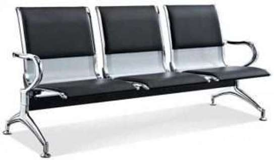 Airport 3 Linked Seat