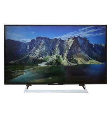 Sony 50 inch smart TV (660F) image 1