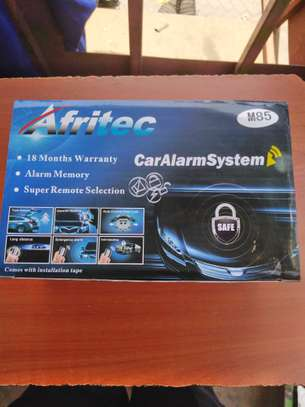 CAR ALARMS FREE INSTALLATION