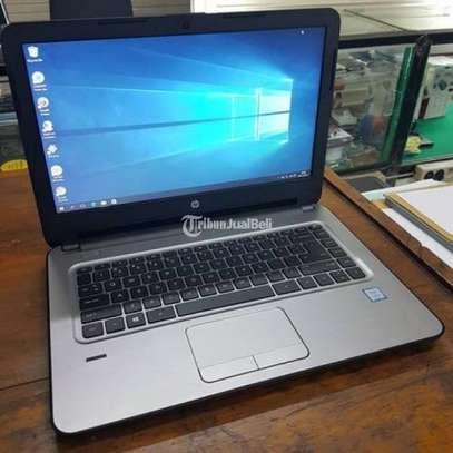 6th generation  HP 348 image 1