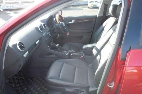 Audi A3 image 4