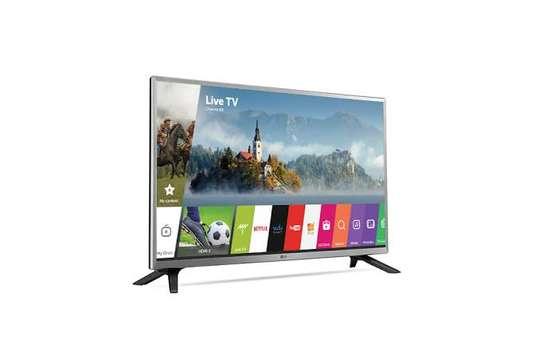 LG 32 inch smart TV image 1