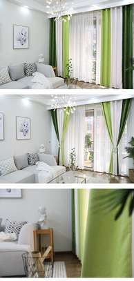 SUPER DESIGN CURTAIN AND SHEERS image 2
