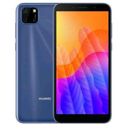 Huawei Y5p, 5.45, 32 GB + 2 GB (Dual SIM) ,3020 MAh image 1