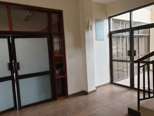 1000 ft² office for rent in Karen image 8