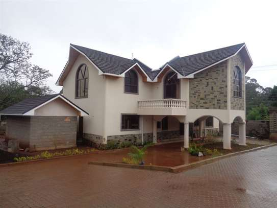Lower Kabete - House, House