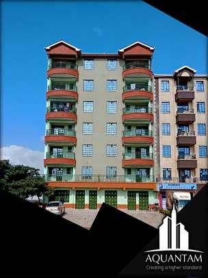 2 bedroom apartment for rent in Ruiru image 1