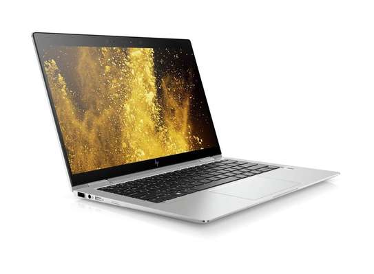 HP EliteBook x360 1030 G3 Core™️ i7-8650U image 2