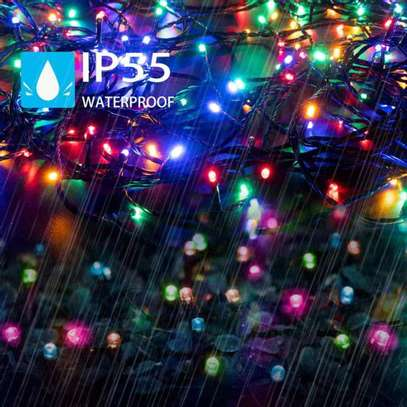 LED Christmas Lights Outdoor Indoor Christmas Decoration image 1