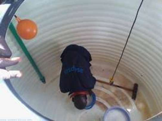 Water tank cleaning services in Nairobi/Book now or Call us image 2