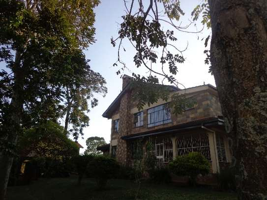 6 bedroom house for rent in Nyari image 6