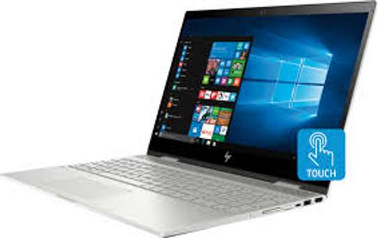HP ENVY x360 - 15m-dr0011dx 15.6""