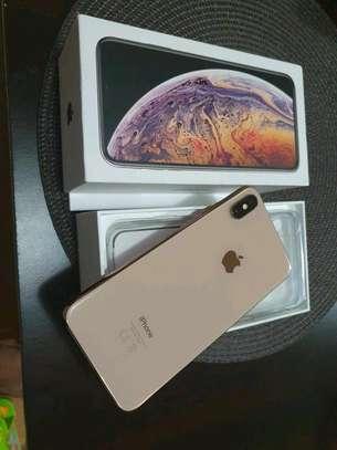 Apple Iphone Xs Max Gold ▪︎ 512 Gigabytes