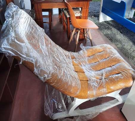 Rocking Lounge Chairs image 3