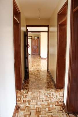 Most Homely 3 Bedroom + DSQ for Rent. image 4