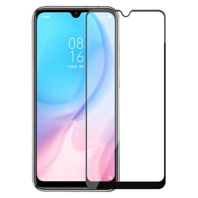 5D Full Glue Protective Tempered Glass Protector For Samsung M31 M21 A31 A21 image 3