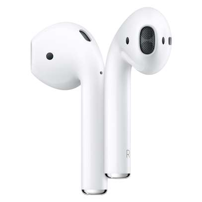 AirPods with Wireless Charging Case image 4