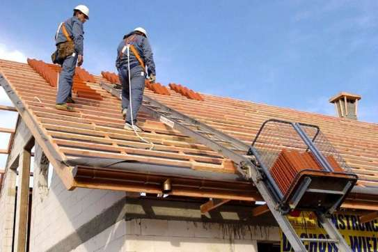 Affordable low cost roofing roof repair services /Best Roof Repair & Maintenance Specialists in Nairobi image 4