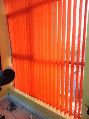 V.I.P WINDOW OFFICE BLINDS image 2