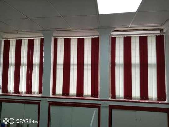 Office Vertical Blinds image 8