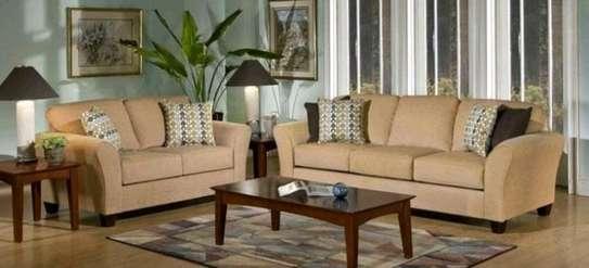 5 seaters sofa set image 1