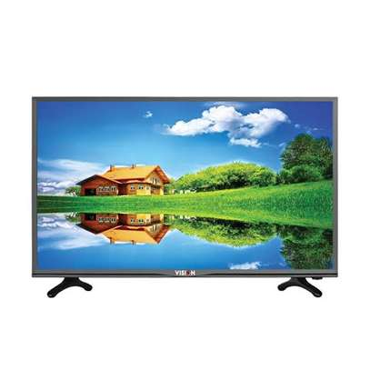 Vision plus 32 inch digital TV image 1