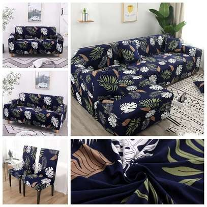 Turkish elastic couch covers image 12