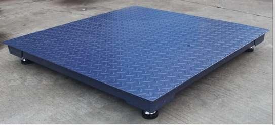 Digital Floor Scales & Platform Scales image 2