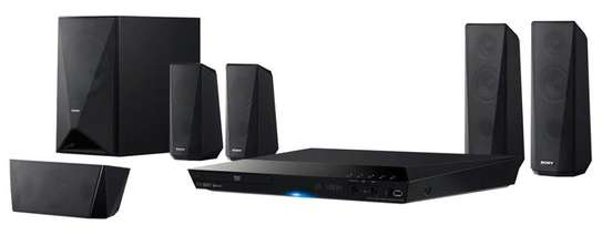 Sony DZ 350 home theater