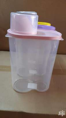 Cereal Containers image 2
