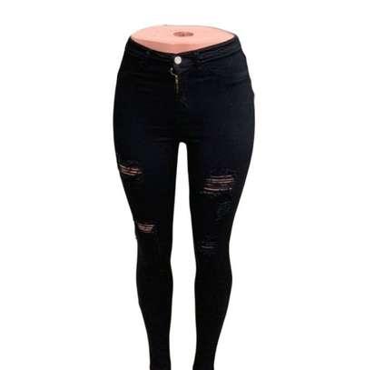 Ladies jeans image 2