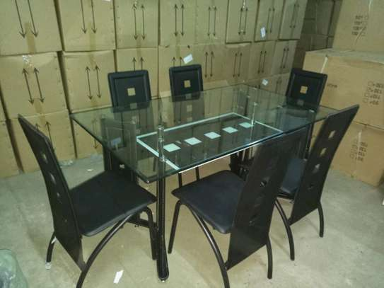 Executive Home/Office Dinning Tables image 6