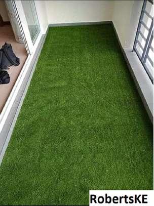 Artificial lawn decorative Grass Carpet image 1