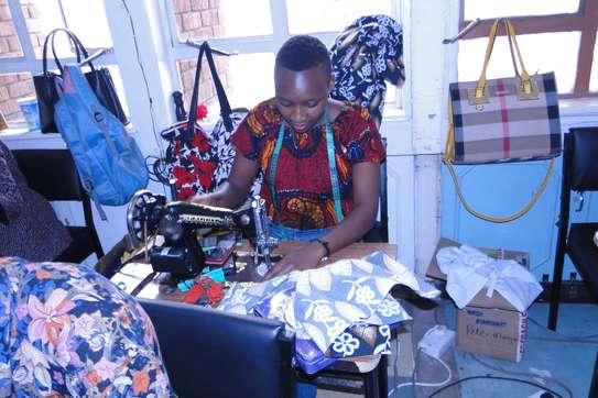 Delight Tailoring Fashion Design School Nairobi Kenya In Nairobi Pigiame
