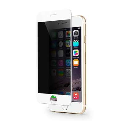 iPhone 6/6S Privacy Anti-Spy Tempered Glass Full Screen Protector image 3