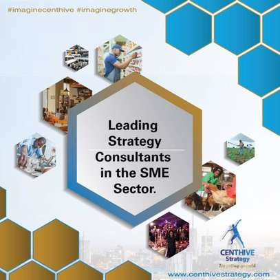 We are the leading business consultants in Kenya's SME. image 2