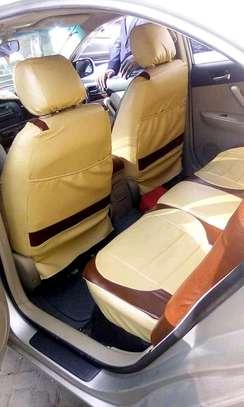 Thika Car Seat Covers image 3