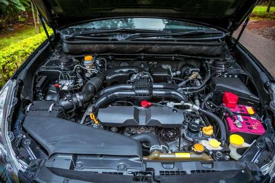 Subaru Outback image 14