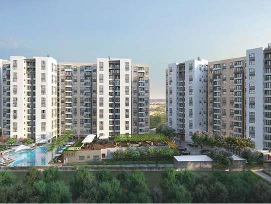 Garden Estate - Flat & Apartment image 26
