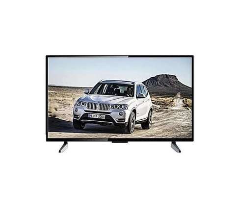 Vision 32 inches Android Smart Frameless Digital TVs image 1