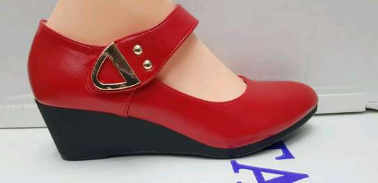 Ladies Official Shoes image 11