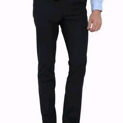 Men's official trousers image 4