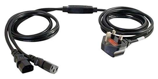 Twin power cable image 3