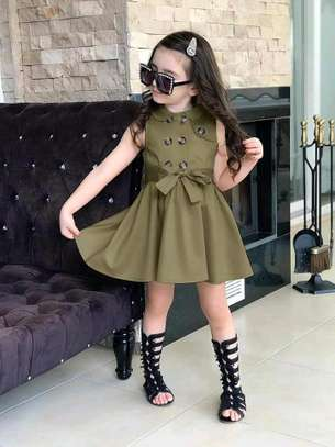 Unique classy teen and little girls clothes image 1